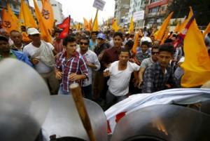 nepal-riots