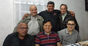 Evangelista Marcos Dominguez y Pastores