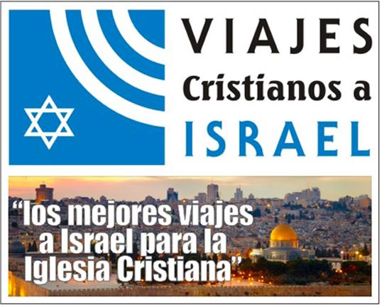 Viajes Cristianos Israel